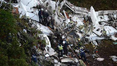 Photo of Accidente aéreo con equipo de fútbol de Chapecoense