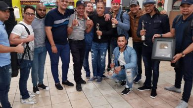 Photo of Chiquito Team Band concluye gira por Estados Unidos