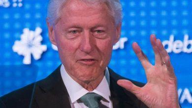 Photo of Bill Clinton escribe su primera novela con un maestro del suspense