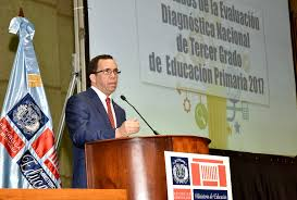 Photo of Estudio revela 50% de estudiantes de 3er grado de Primaria en RD no logra desempeño esperado