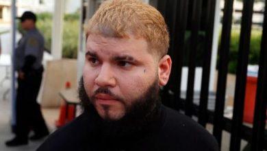 Photo of Farruko a su salida de la cárcel: «No tengo nada que esconder»