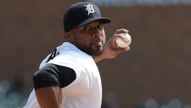 Photo of Francisco Liriano domina a Reales en 1er triunfo de Tigres en campaña
