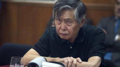 Photo of Fiscal peruano ordena denunciar a Fujimori por esterilizaciones forzadas