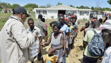 Photo of Chile dará visas humanitarias a haitianos y venezolanos