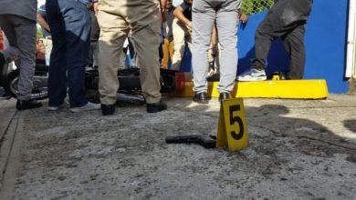 Photo of La Policía mata a dos alegados delincuentes en Navarrete