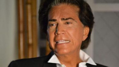 Photo of José Luis Rodríguez «El Puma» dice que volvió a la vida con el trasplante