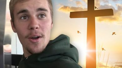 Photo of Justin Bieber: «Jesús ha cambiado mi vida»