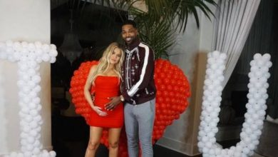 Photo of Nace hija de Khloe kardashian y Tristan Thompson