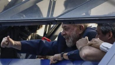 Photo of Lula no es considerado prófugo, pese a no haberse entregado