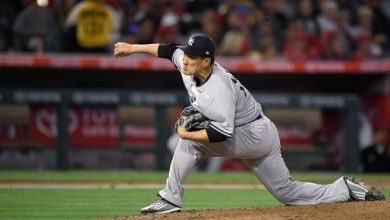 Photo of Los Yankees «masacran» a Angelinos; Pujols falla en 4 turnos