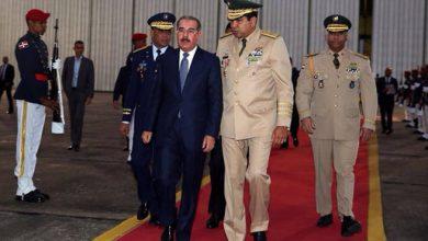 Photo of Presidente Medina sale esta tarde hacia Perú