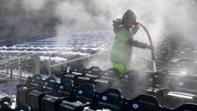Photo of Mellizos posponen juego ante Medias Blancas por mal tiempo