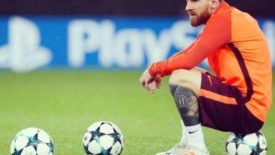 Photo of Messi, con 126 millones de euros, adelanta a Ronaldo como el futbolista mejor pagado