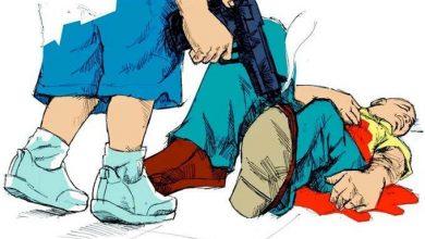 Photo of Niño de 9 años mata a otro de 6 con un arma de fabricación casera