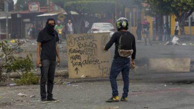 Photo of Nicaragua hace oficial la derogación de las reformas de seguridad social que provocaron violentas protestas