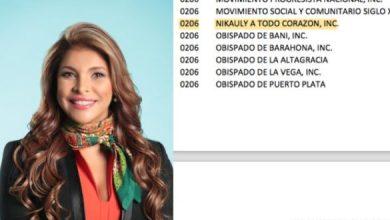 Photo of Fundación de Nikauly recibiría del Estado más de un millón de pesos
