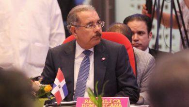 Photo of Danilo Medina hablará a la 1:30 de la tarde en Cumbre Empresarial de Perú