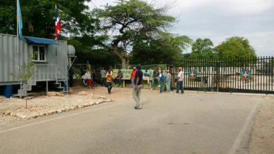 Photo of Haití impidió a sus ciudadanos asistir a reapertura de mercado en Pedernales