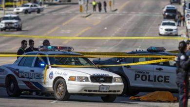 Photo of Confirman 9 muertos y 16 heridos en el atropello de una furgoneta en Toronto