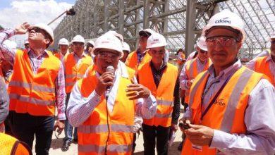 Photo of Senadores realizan recorrido en el proyecto Punta Catalina