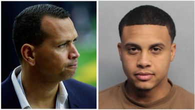 Photo of Sobrino de A-Rod es secuestrado en hotel de Manhattan
