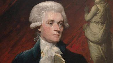 Photo of La vergonzosa muerte del enfermizo Thomas Jefferson por culpa de una diarrea que duró 25 años