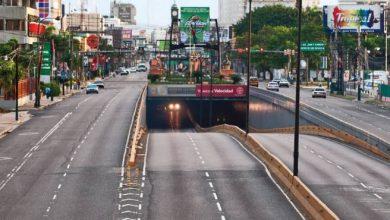 Photo of Obras Pública cerrará cuatro túneles y un paso a desnivel por mantenimiento