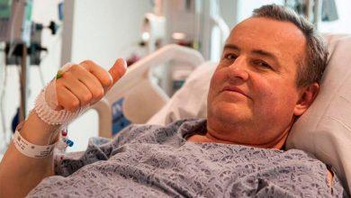 Photo of Trasplantan pene a veterano que perdió el suyo en explosión