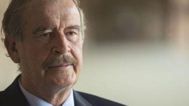 Photo of Discusión entre expresidente Vicente Fox y pasajera en un avión
