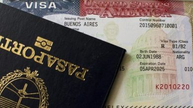 Photo of Revisión en redes sociales, la medida de EEUU que afectaría a 500 mil dominicanos en espera de residencia