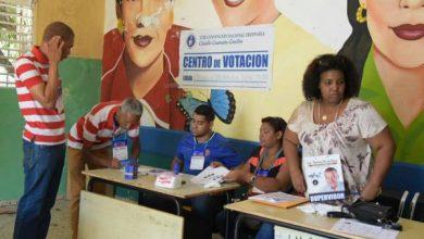 Photo of PRM desarrolla jornada de votaciones en convención complementaria