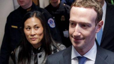 Photo of Zuckerberg apura su «entrenamiento» para pedir perdón al Congreso de EE.UU.