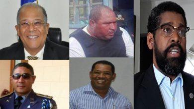 Photo of Aplazan conocimiento de coerción a los otros tres implicados en asesinato de Yuniol Ramírez
