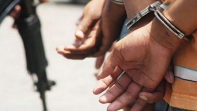 Photo of Entregan a la Policía dos menores que se fugaron de correccional