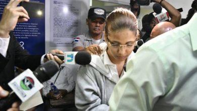 Photo of Dictan coerción a cuatro acusados de complicidad en el homicidio de Yuniol Ramírez
