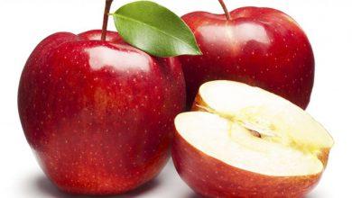 Photo of Conoce los beneficios de la manzana roja