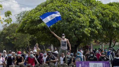 Photo of Tensión en Nicaragua tras la derogación de una reforma que no convence