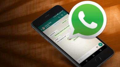 Photo of WhatsApp fijará edad mínima para su servicio de mensajería