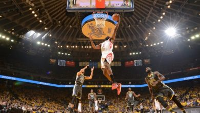 Photo of Rockets vencen a Warriors 95-92 y empatan la serie final del Oeste a dos triunfos