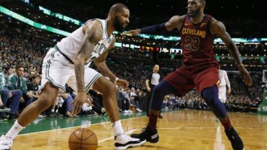 Photo of Celtics toman ventaja de 1-0 ante Cavaliers en final de Este