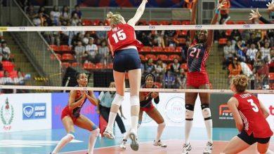 Photo of Estados Unidos derrota a Dominicana en Liga de Naciones