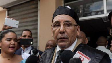 Photo of Carlos Balcácer renuncia como abogado de Argenis Contreras