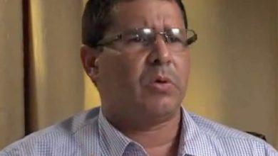 Photo of Apresan exfiscal de Samaná Robert Justo, acusado de agresión sexual