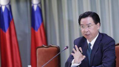 Photo of El ministro de Exteriores taiwanés dimite tras ruptura de lazos diplomáticos