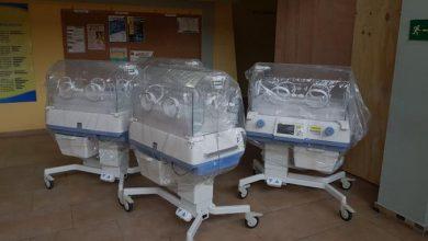 Photo of Comienzan a llegar nuevos equipos a hospital Jaime Mota, sustituirán al directo