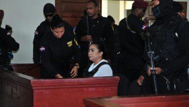 Photo of Reenvían para el viernes revisión obligatoria de coerción a Marlin Martínez