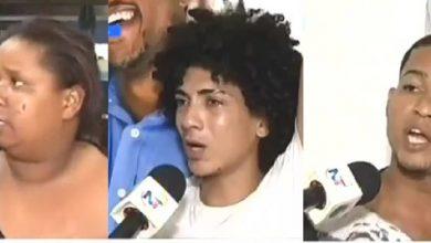 Photo of Habla la madre, el padrastro y el padre del niño de un año y 11 meses violado y ultimado a golpes