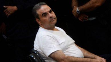 Photo of Expresidente salvadoreño es llevado a tribunal para conocer fallo sobre corrupción