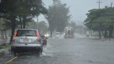 Photo of Hay 10 provincias en alerta meteorológica por lluvia