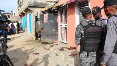 Photo of Un raso y su padre matan tres personas por parqueo